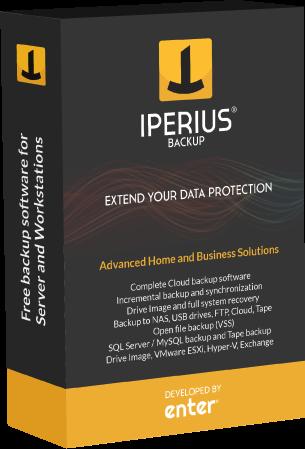 Resultado de imagen de Iperius Backup Full